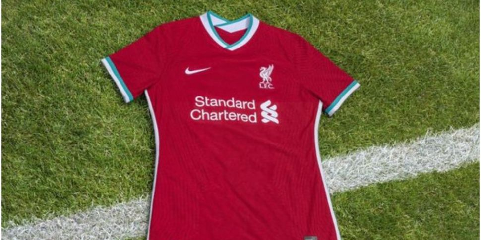 IN PICTURES: Liverpool release...