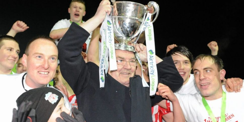 Derry City to remember late Jo...
