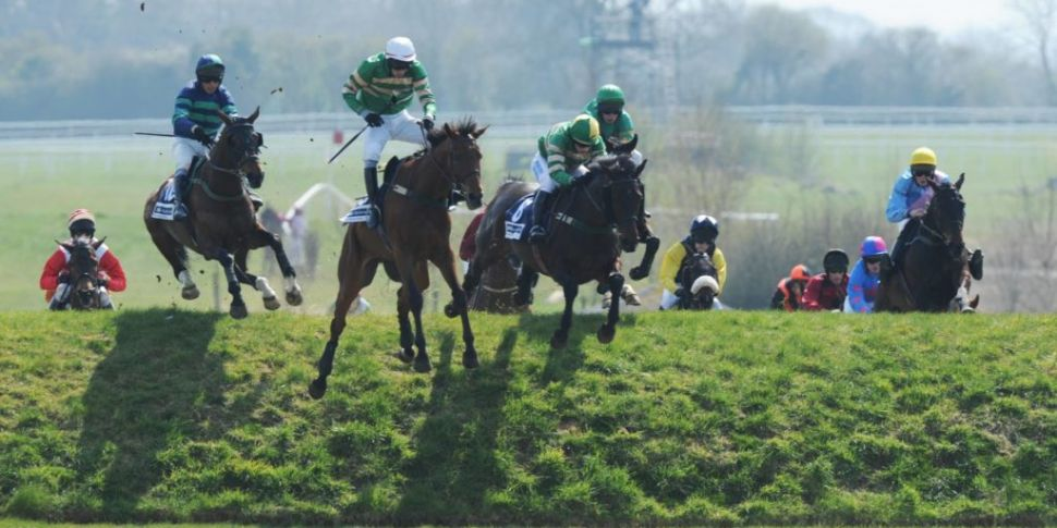 Point-to-Point season gets the...