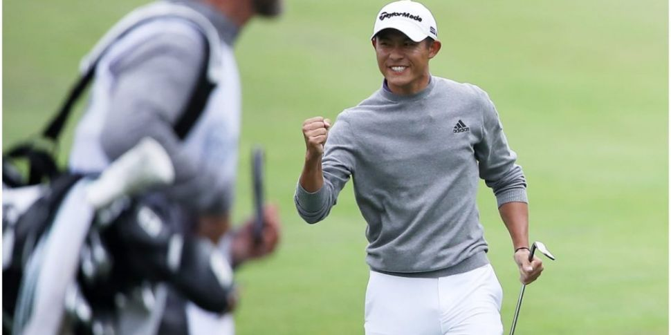 Golf's next superstar? | Brill...