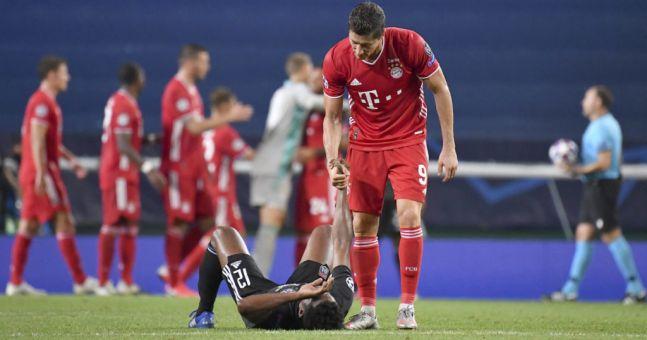 OTB AM | Bayern vs PSG, Arsenal depth chart, Katie Taylor ...