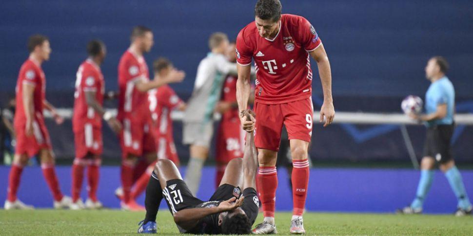 OTB AM | Bayern vs PSG, Arsena...