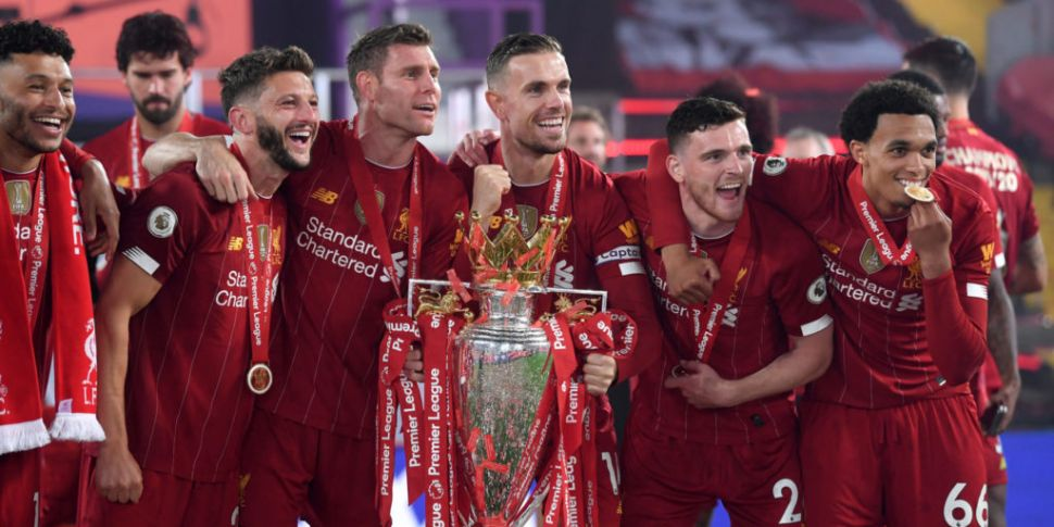 Premier League 2020/2021 Season Fixtures Released | Off ...