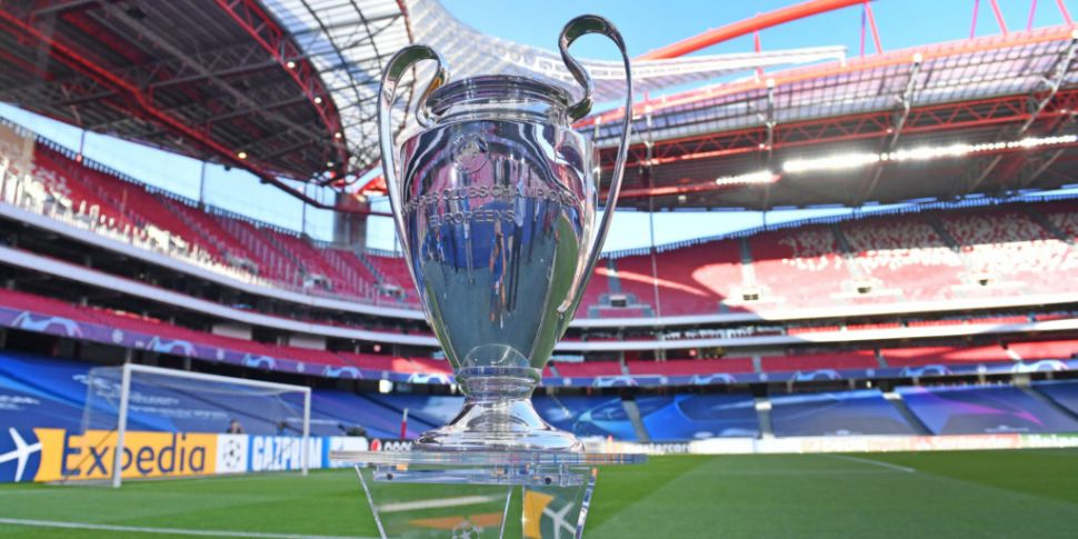 UEFA green-lights Champions Le...