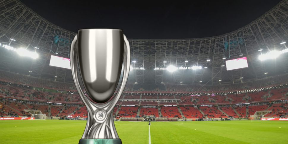 Budapest to welcome crowds for UEFA Super Cup | Off The Ball