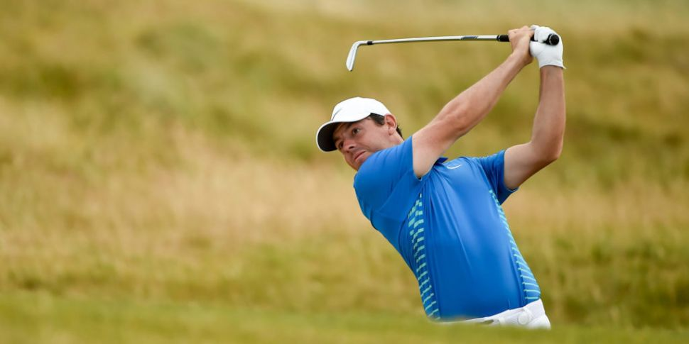 Rory McIlroy's decision not to...