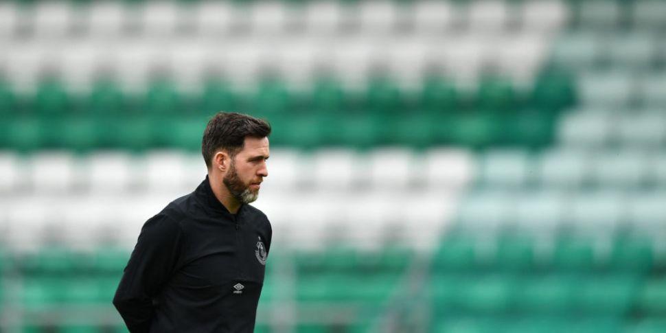 Rovers boss Bradley wants play...