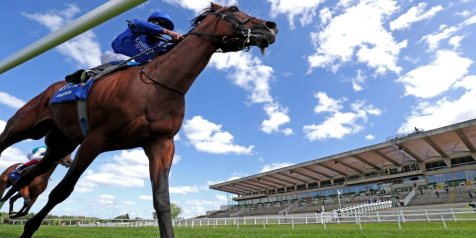 Leopardstown tips for Longines...