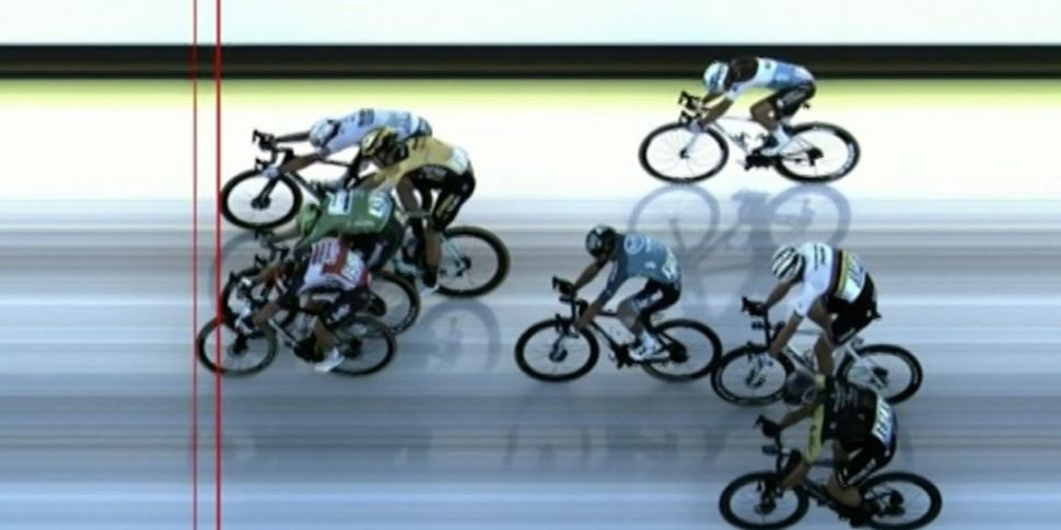 Bennett pipped in Poitiers but...