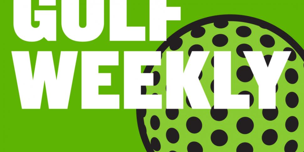 GOLF WEEKLY | Darren Clarke ba...