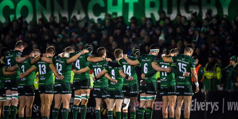 Connacht confirm signing of Ir...