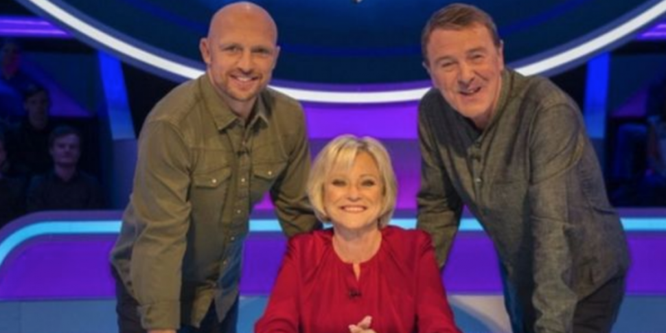 Sue Barker to leave A Question...