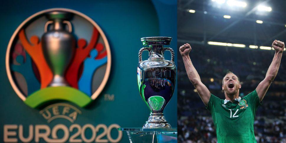 Meyler: 'Beating Italy in 2016...