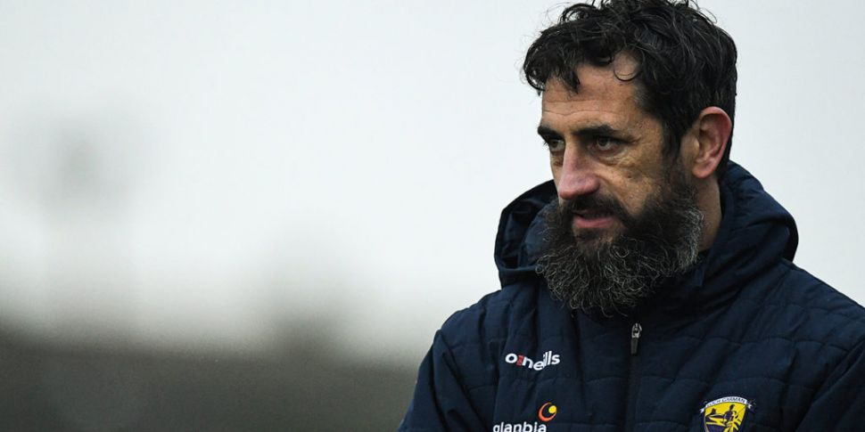 Paul Galvin steps down as Wexf...