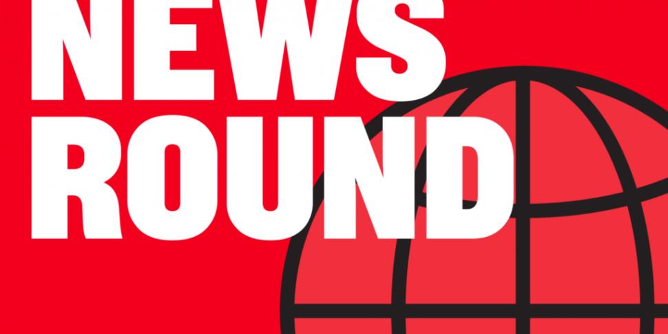 The Newsround   U.S. Open, Eur...