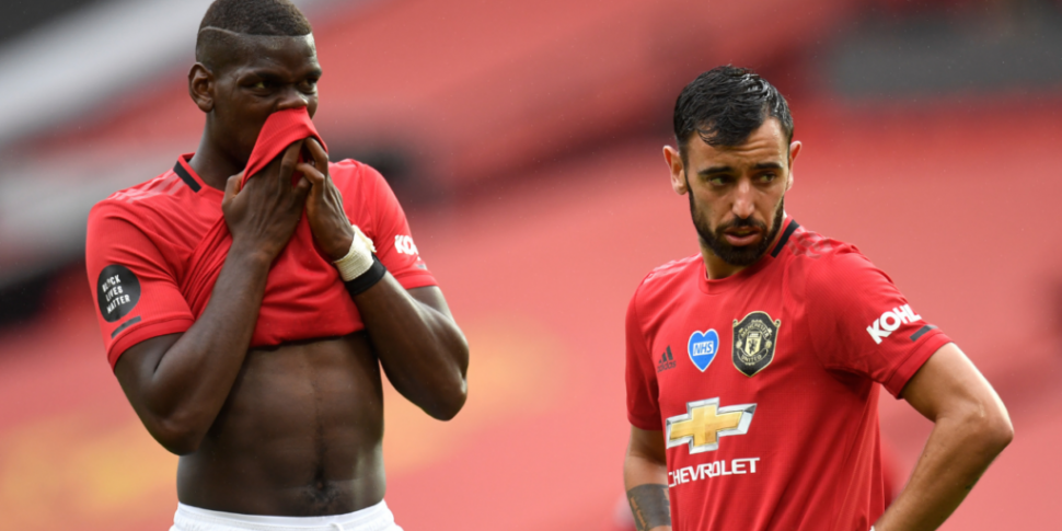 TEAM NEWS: Manchester United v. Crystal Palace | Off The Ball