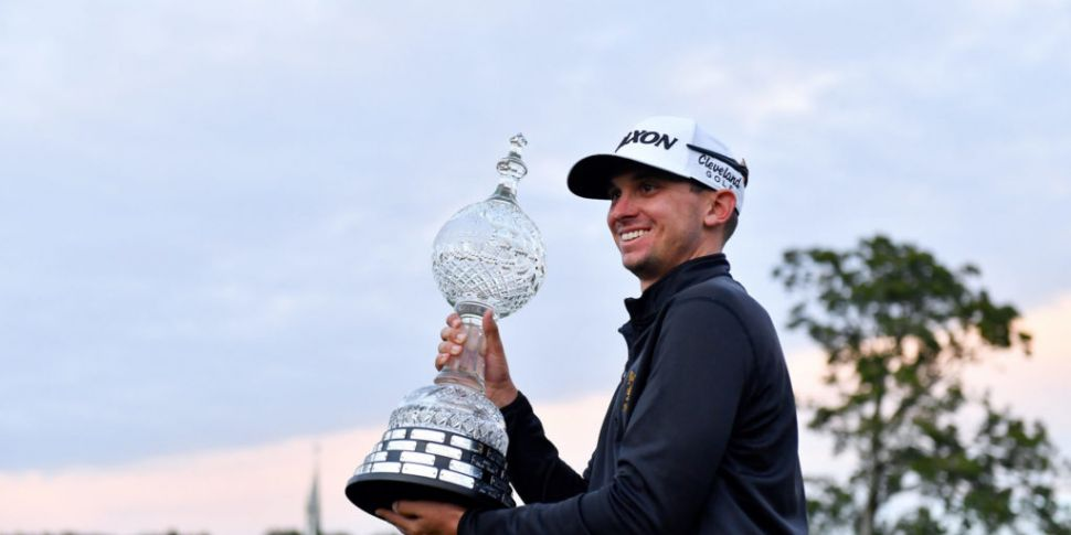 What next for the Irish Open?...