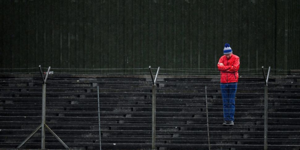 GAA chief cannot rule out matc...