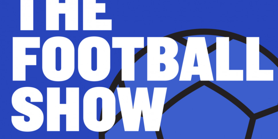 The Football Show | Southgate...