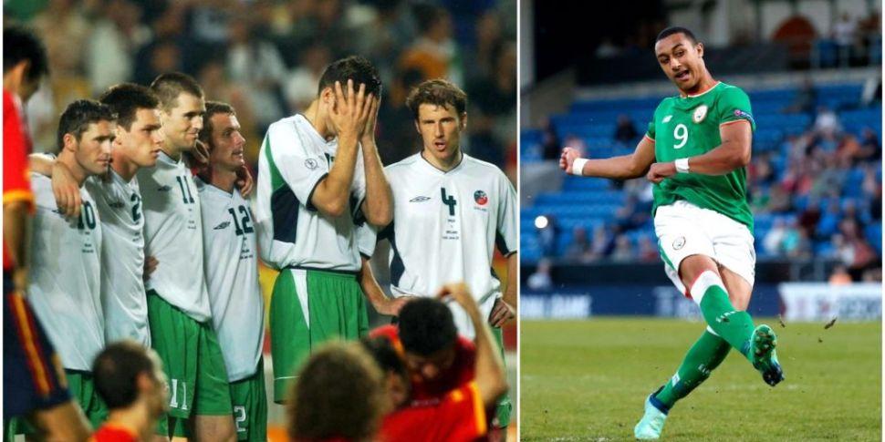 SPOT-KICK SCOUT: Why penalties...