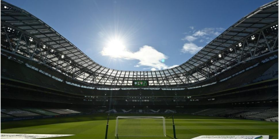 Five Republic of Ireland playe...
