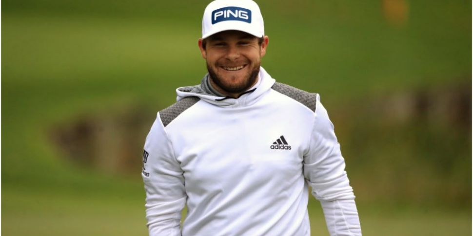 Tyrrell Hatton wins BMW PGA Ch...