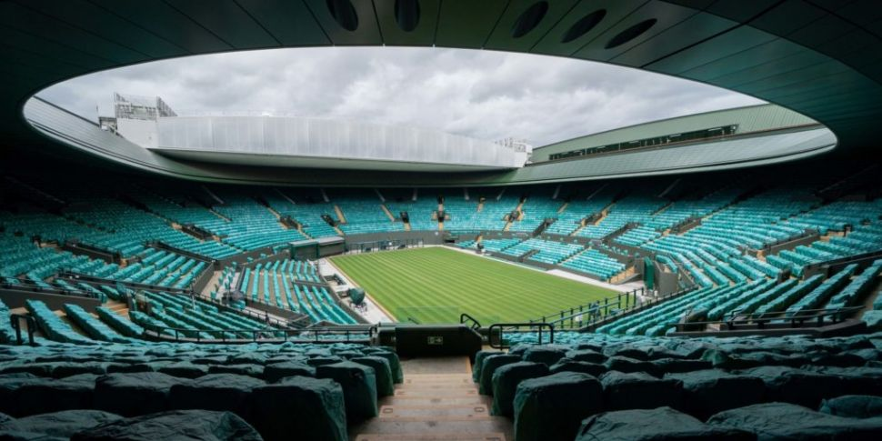 Wimbledon organisers committed...