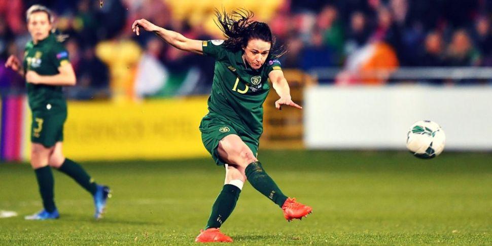 Beyond Women in Sport | 13 Iri...