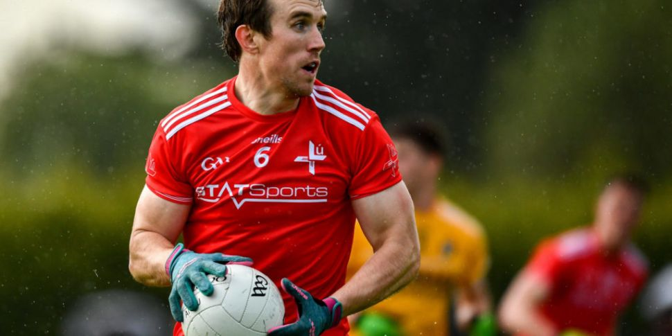 Louth captain Duffy worried ov...