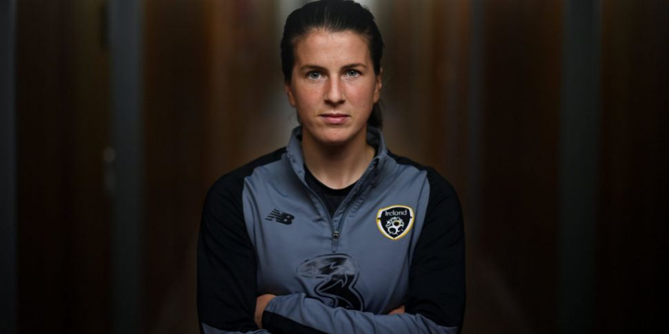Niamh Fahey wary of more clued...