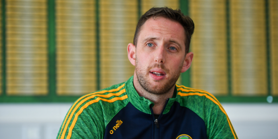 Offaly's hurlers record one fu...