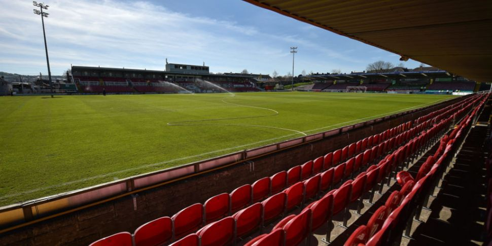 Cork City supporters' trust vo...