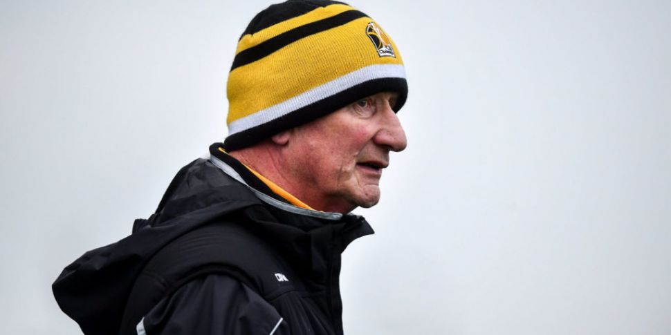 Cody names Kilkenny side for L...
