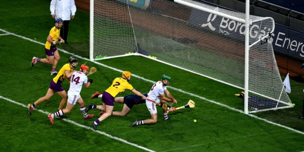 GAA RESULTS | All the scores f...