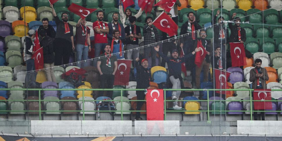 Why Istanbul Basaksehir are un...