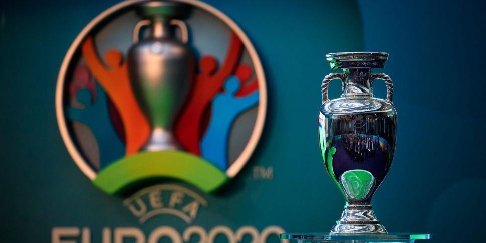 UEFA still planning 12 city Eu...