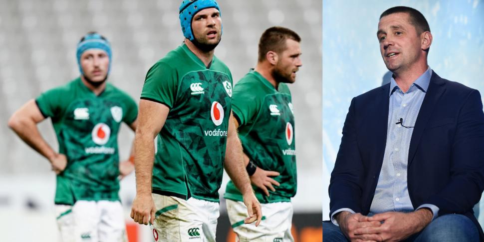 Alan Quinlan | Anti-rugby brig...