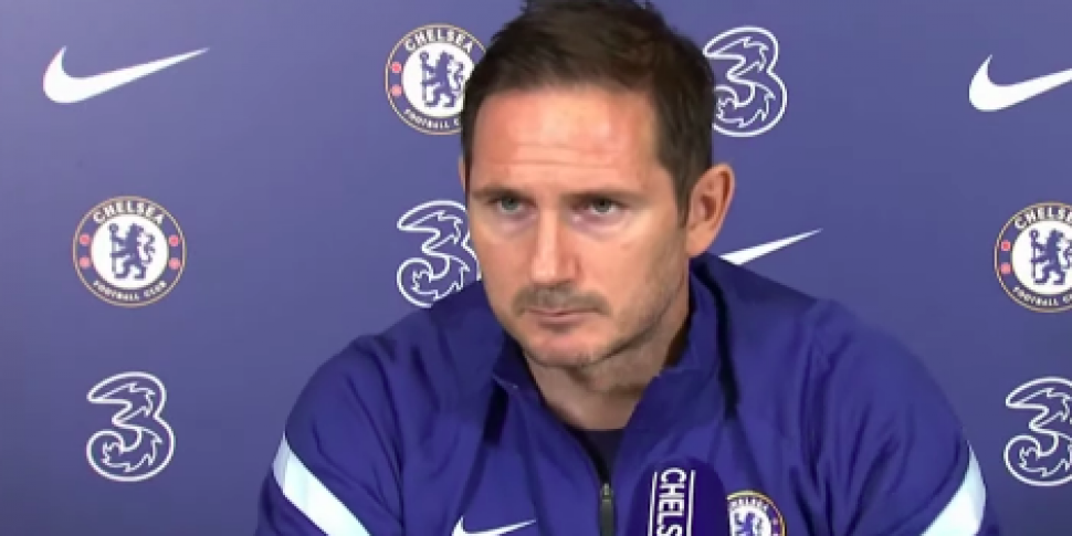 Lampard adds to the groans sur...