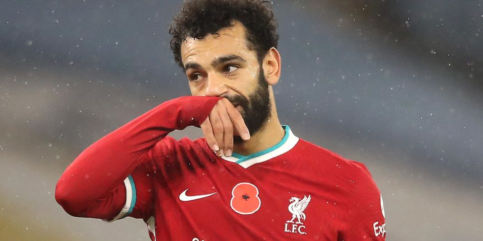 Liverpool v Burnley team news | No Salah, and Matip back ...