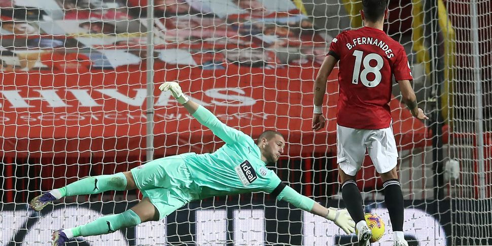 'It was a clear penalty' | Bil...