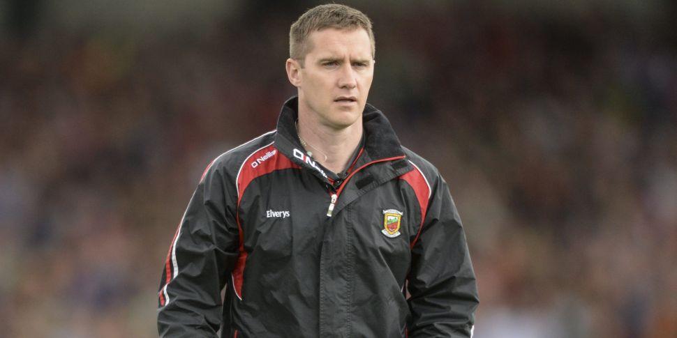 Sligo appoint former Armagh st...