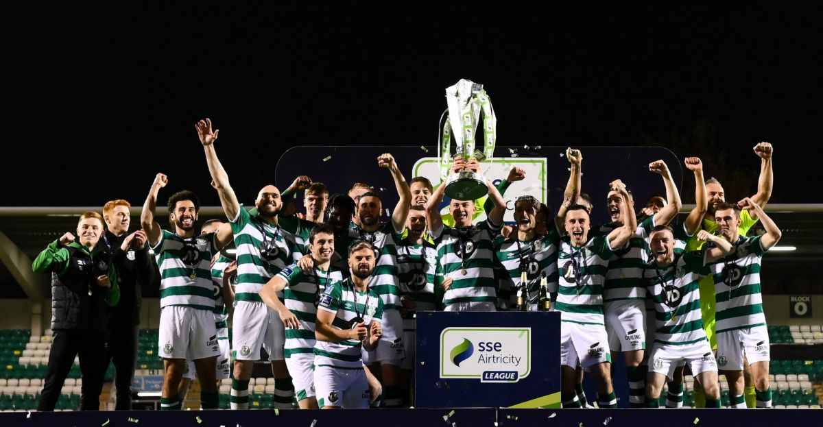 New League of Ireland streaming service announced