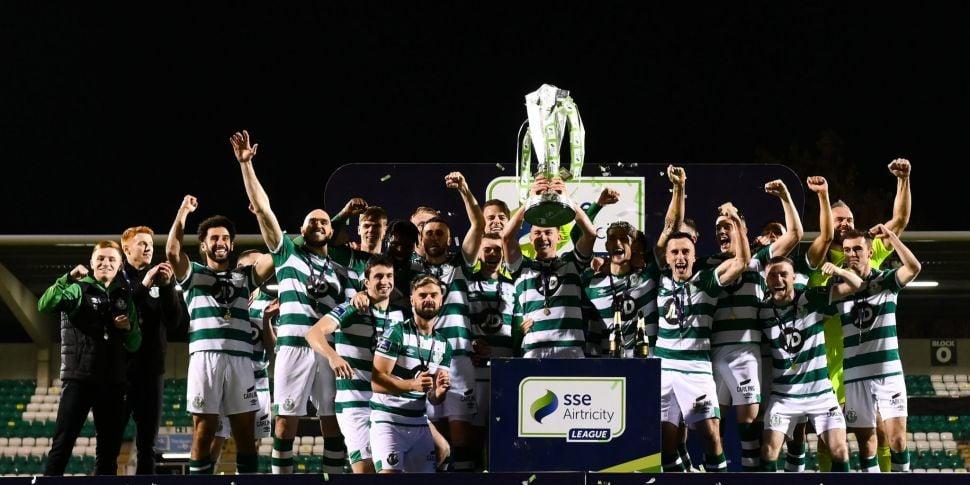 New League of Ireland streamin...