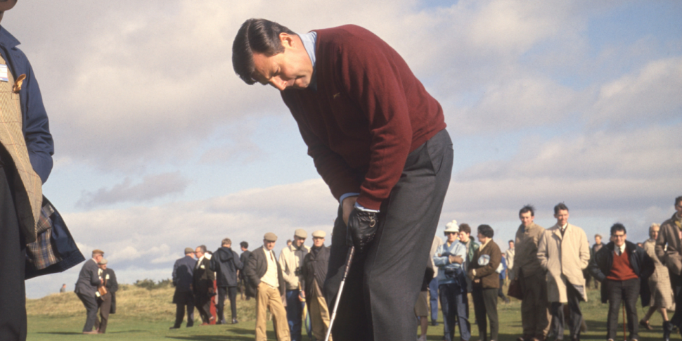 Peter Alliss | Check out some...
