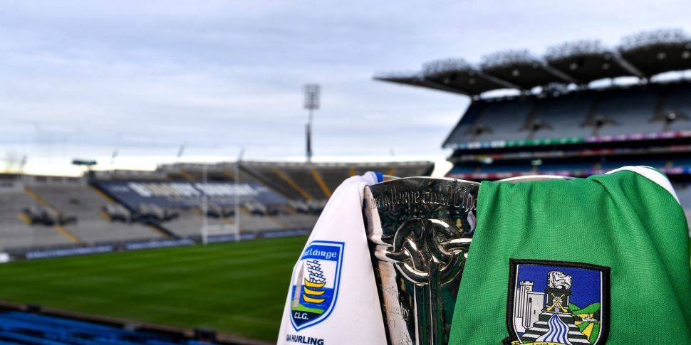 Waterford and Limerick name si...
