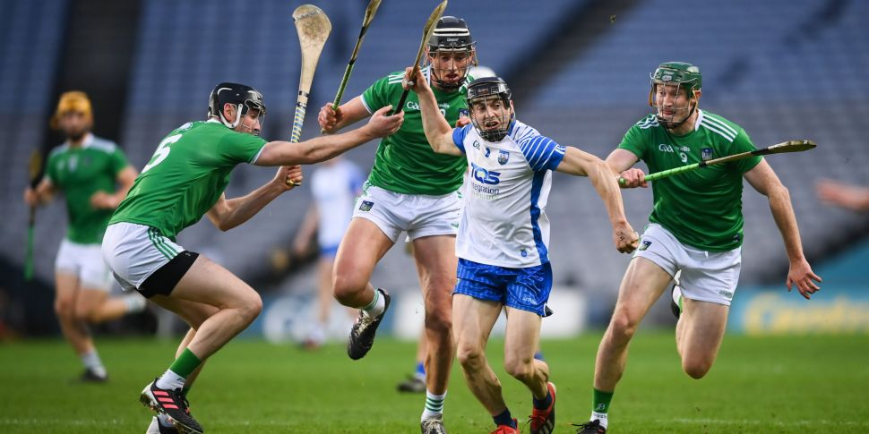 WATCH: Limerick are the All-Ir...