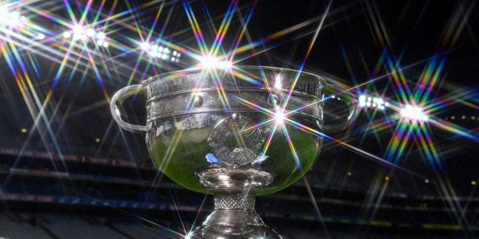 Dublin and Mayo reveal their t...