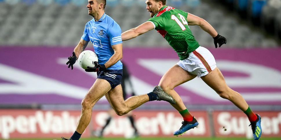 Twitter bemoans another Dublin...