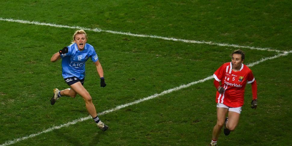 Dublin beat Cork to win fourth...
