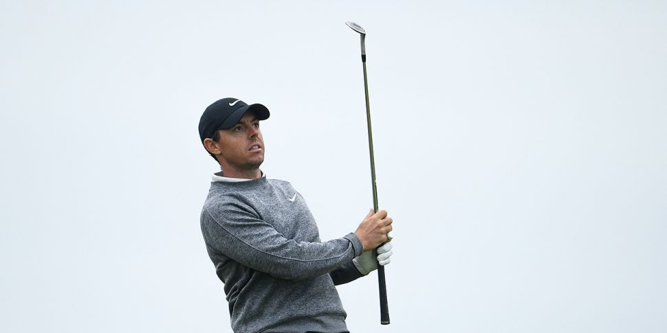 Rory McIlroy not travelling to...